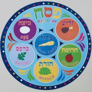 You\'re Invited! Passover Seder Meal.