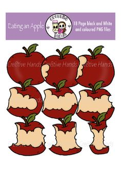 Kids in Action: Pronouns Clip Art 48 PNGs.