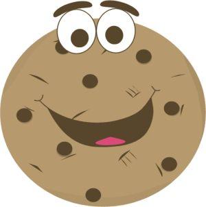 StayAtHomeMomPlans Sedimentary Rock Cookies.