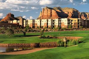 Sedona Hotels.