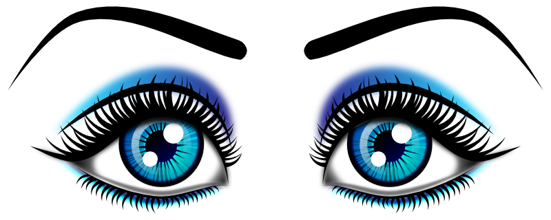 See eyes clipart.