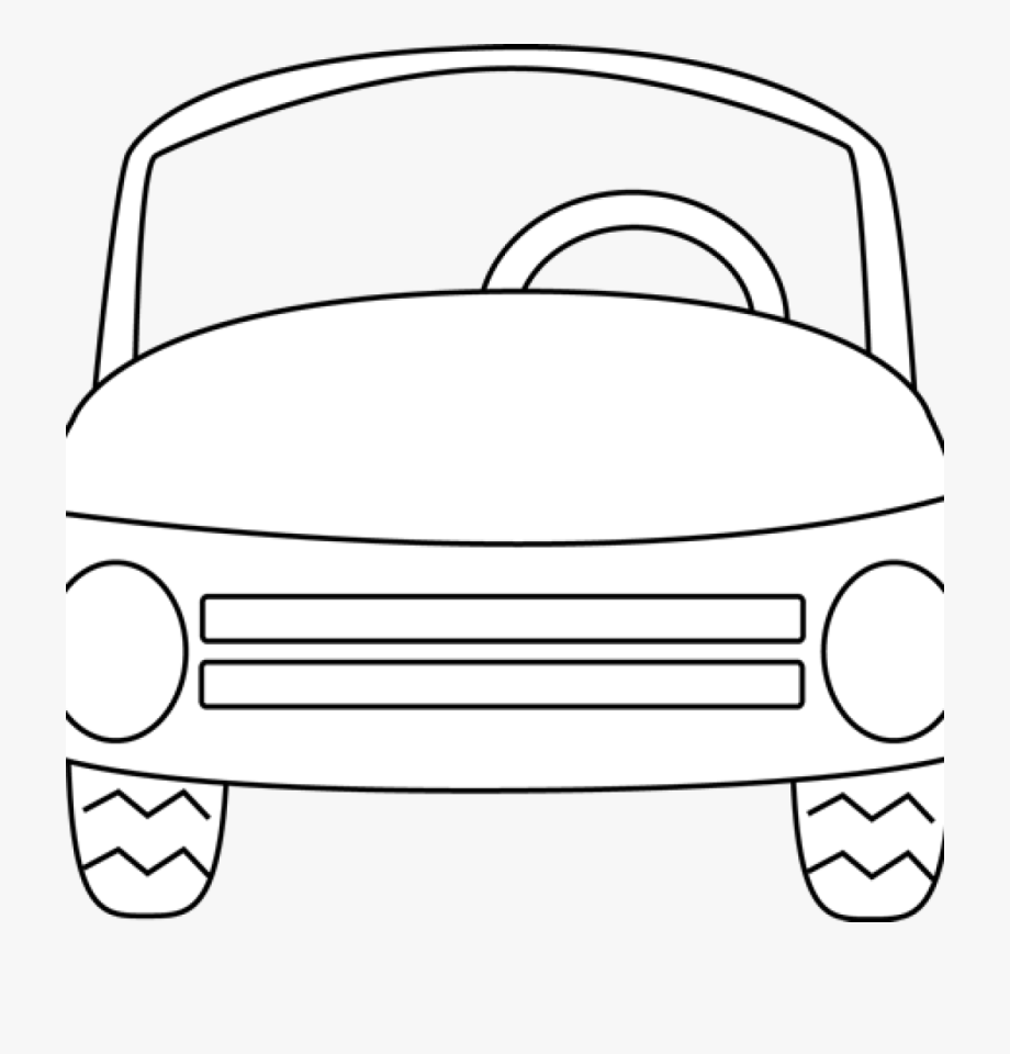 Car Clipart Black And White Car Clipart Black And White.