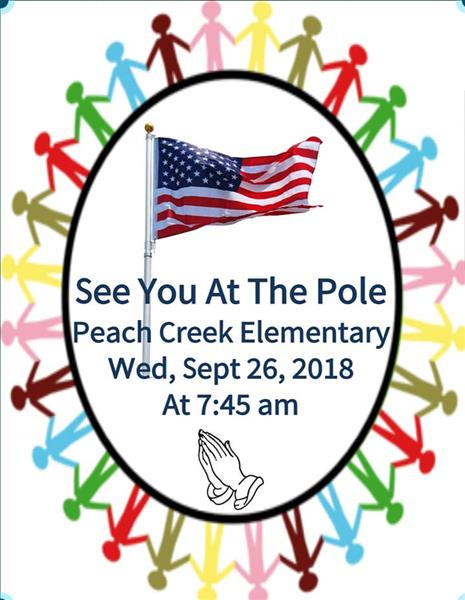 See You At The Pole (104+ images in Collection) Page 1.