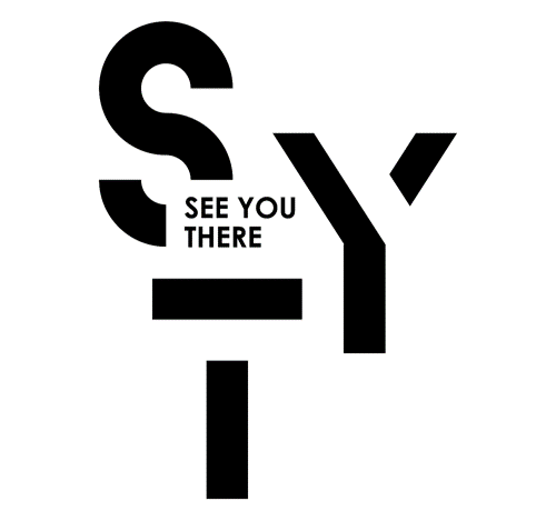 SYT See You There 2019.