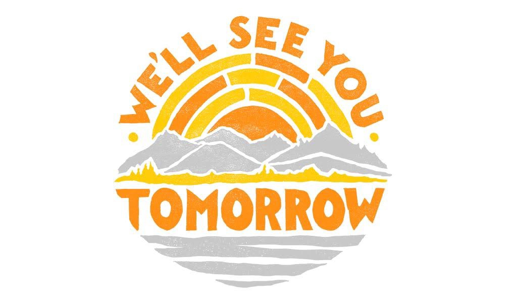 See you tomorrow clipart 7 » Clipart Station.