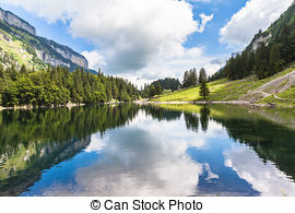 Stock Images of Appenzell, Switzerland.