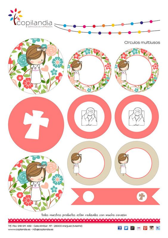 Communion, Etsy and First communion on Pinterest.