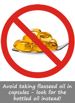 Health Benefits Of Flaxseed Oil: Weight Loss Benefits Of Flax Seed.
