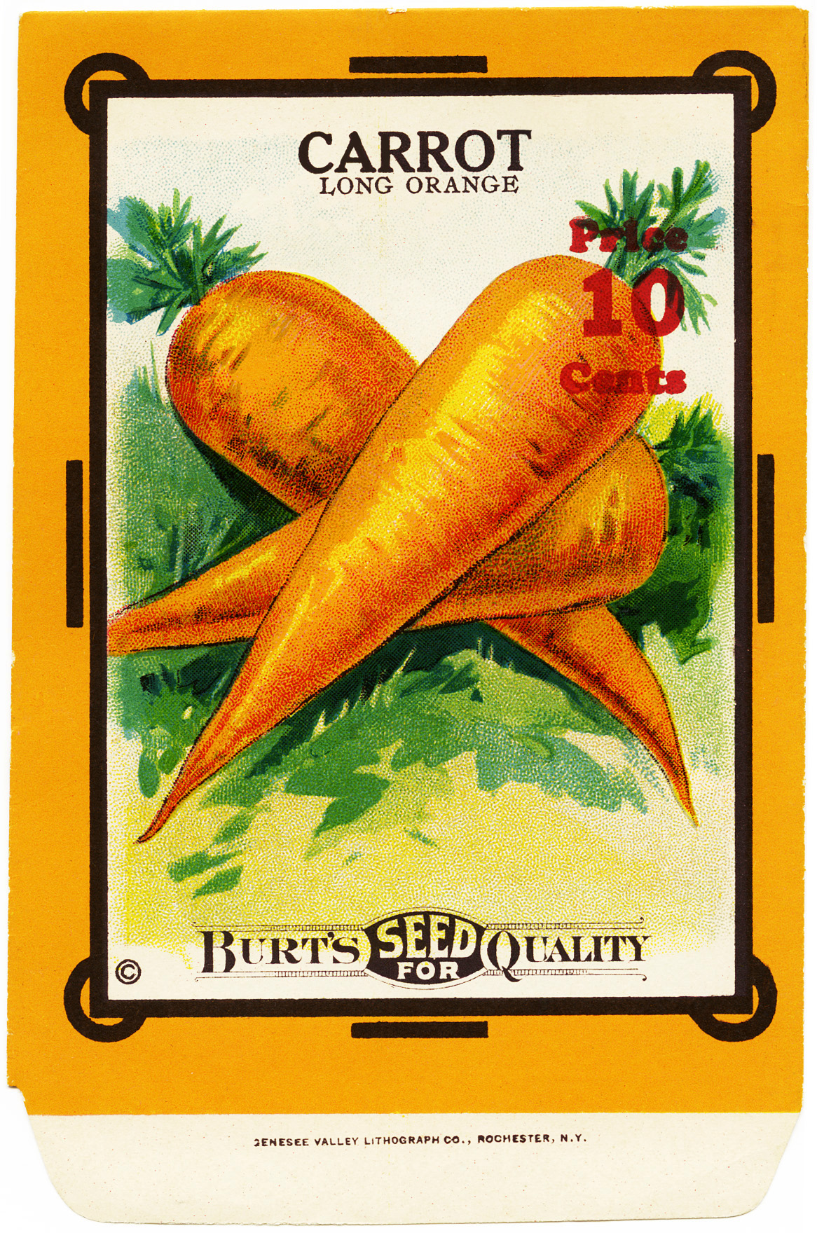 1000+ images about Seed Packets on Pinterest.