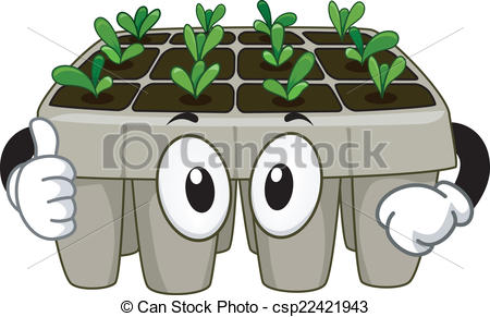 Seedling Illustrations and Clip Art. 5,165 Seedling royalty free.