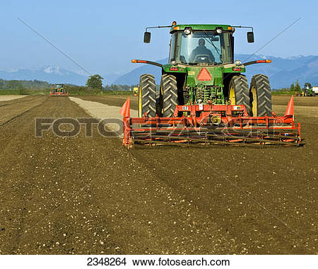 Stock Photo of Agriculture.