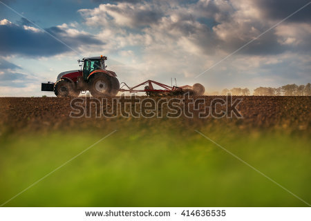 Agriculture Stock Photos, Royalty.