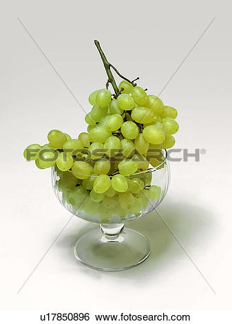 Stock Images of Seedless, Grapes, Fruits, Fruit, Juice, Drink.