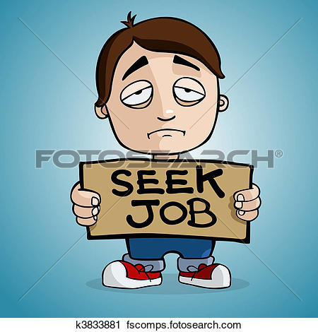 Job seekers Clip Art and Stock Illustrations. 2,601 job seekers in.