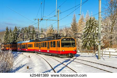 Stock Photograph of Zurich S.