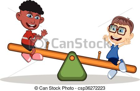 See saw Illustrations and Clip Art. 411 See saw royalty free.