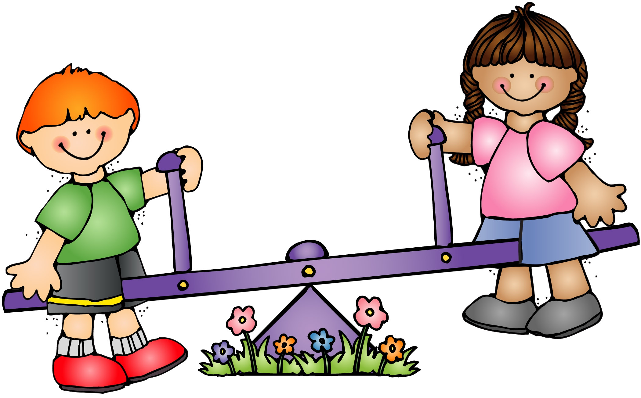 See Saw Clipart#1946103.