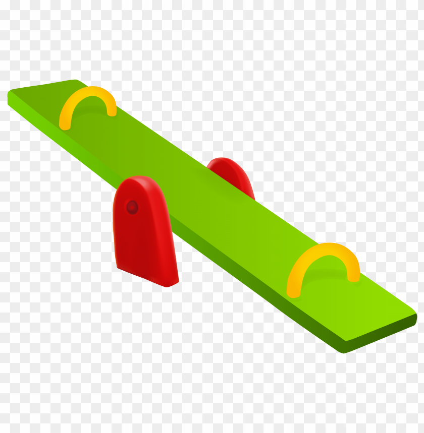 Download seesaw clipart png photo.