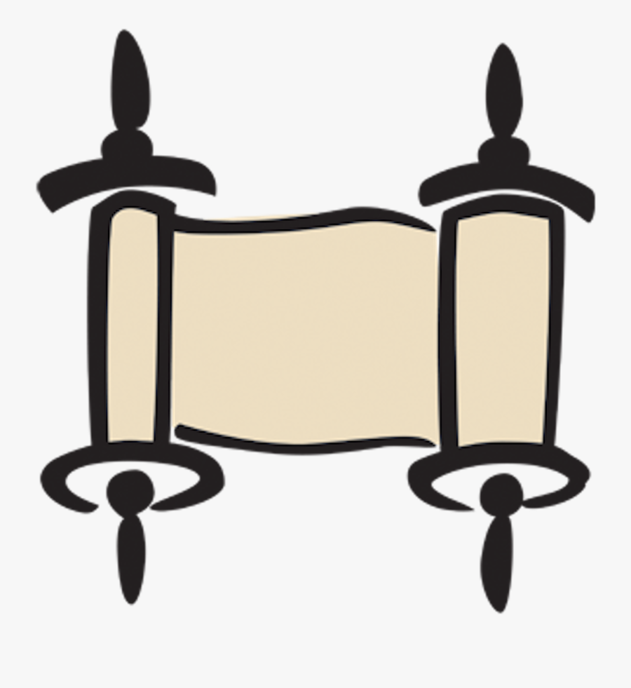 Torah Cartoon Png Clipart , Png Download.