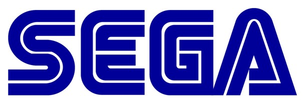 Sega Logo Vector EPS Free Download, Logo, Icons, Brand Emblems.