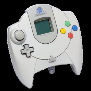 Sega Dreamcast Controller Pal.