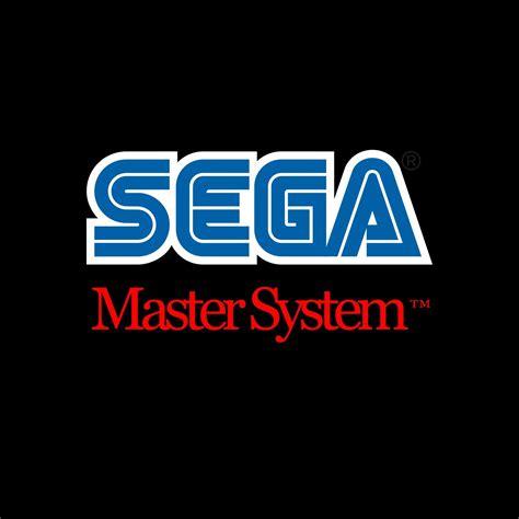 Sega master system Logos.