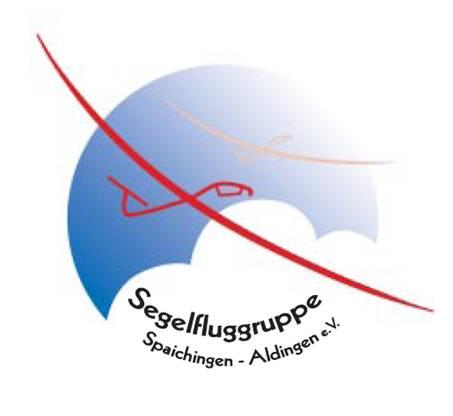 Segelflugsport clipart #12