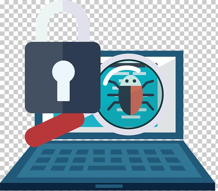 Virus informático seguridad informática pirata informático.