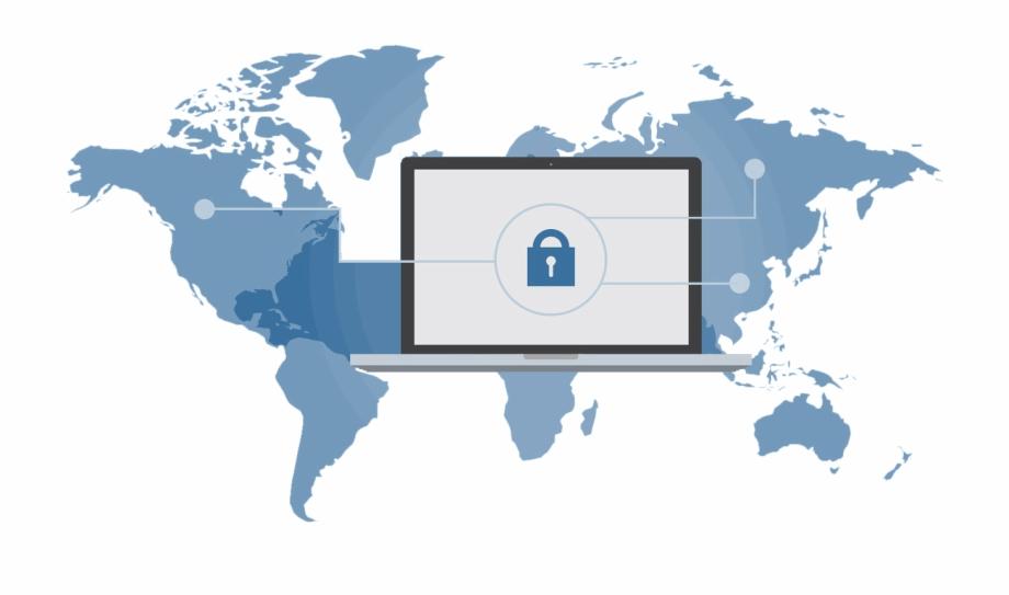 protéjala La Seguridad Informática.