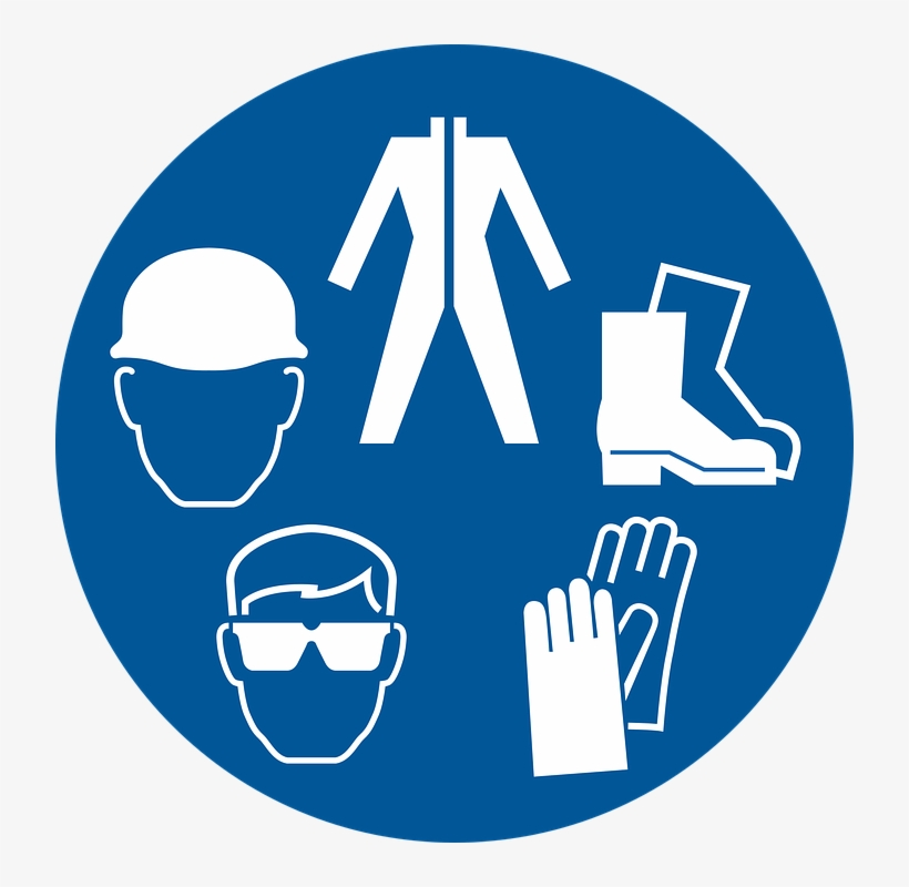 Logo Seguridad Industrial Png.