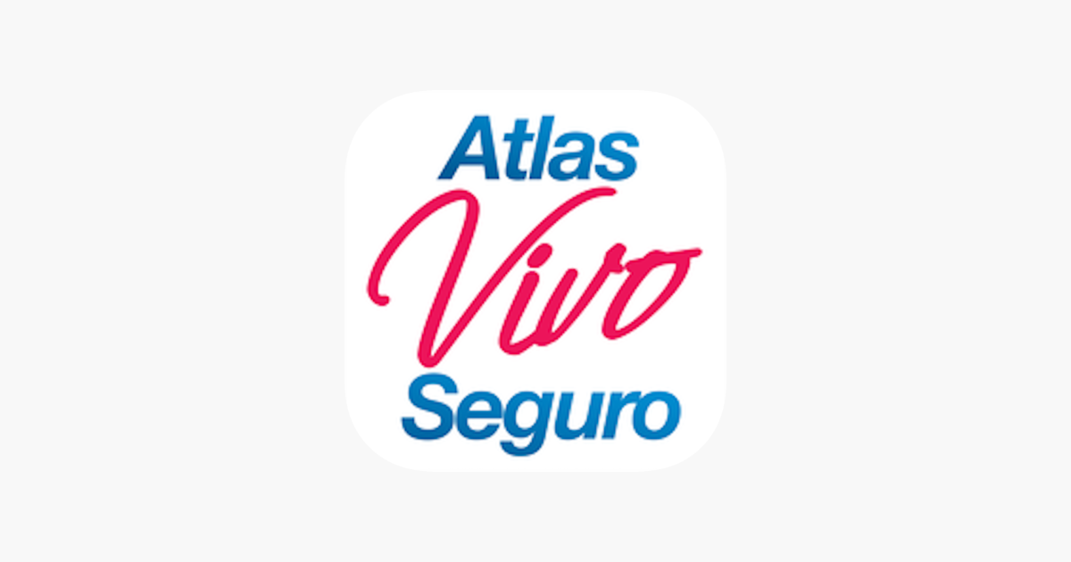 Atlas Vivo Seguro on the App Store.