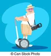 Segway Illustrations and Clip Art. 526 Segway royalty free.