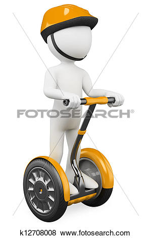 Segway Clipart and Stock Illustrations. 63 segway vector EPS.