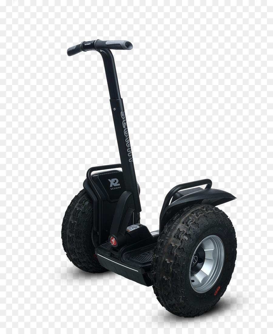 Segway Pt Wheel png download.