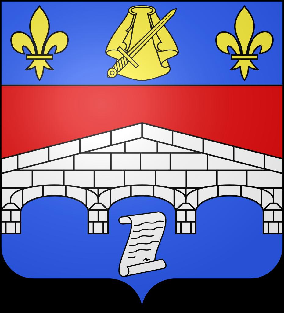 File:Blason de la ville de Pommeuse (Seine.