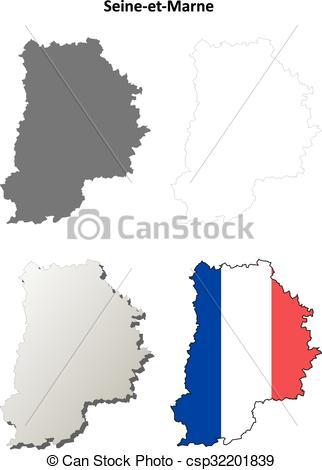 Vectors of Seine.