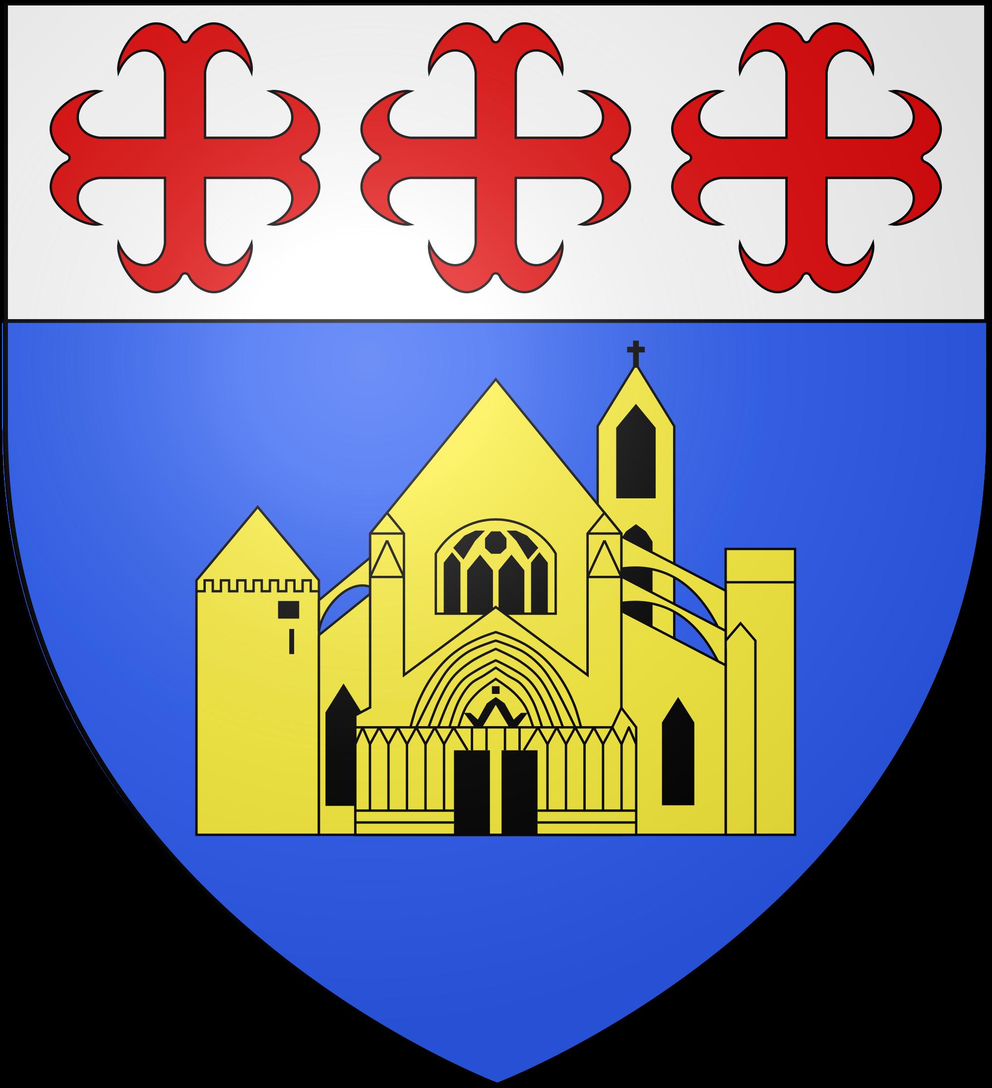 File:Blason de la commune de Rampillon (Seine.