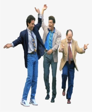 Seinfeld PNG, Transparent Seinfeld PNG Image Free Download.