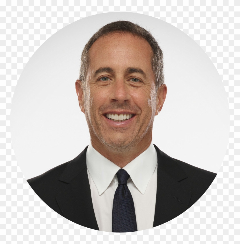 Jerry Seinfeld , Png Download.