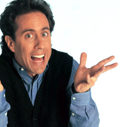 Seinfeld PNG.