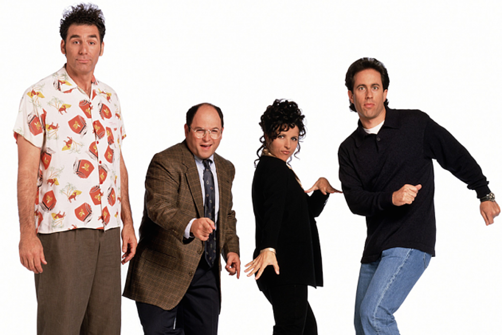 The Most Underrated \'Seinfeld\' Episodes Now Available on Hulu.