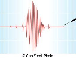 Seismograph Stock Illustrations. 82 Seismograph clip art images.
