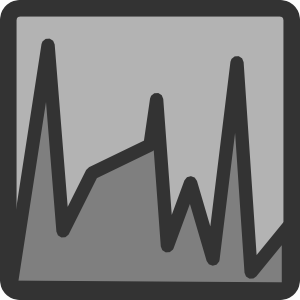 Gallery For > Seismograph Chart Clipart.