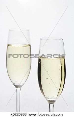 Stock Images of Glasses.