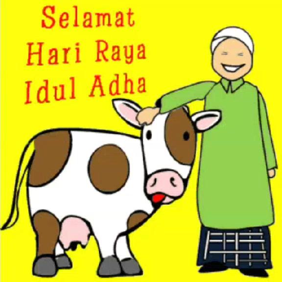 Selamat Hari Raya Idul Adha Clipart 10 Free Cliparts