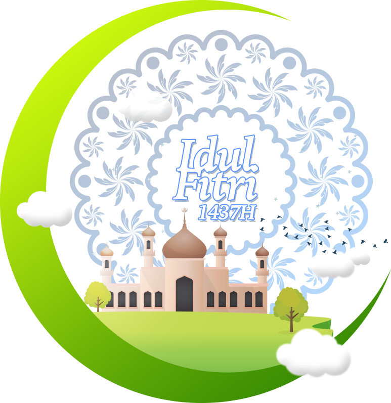 Selamat Idul Fitri Clipart 10 Free Cliparts