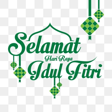 Idul Fitri PNG Images.