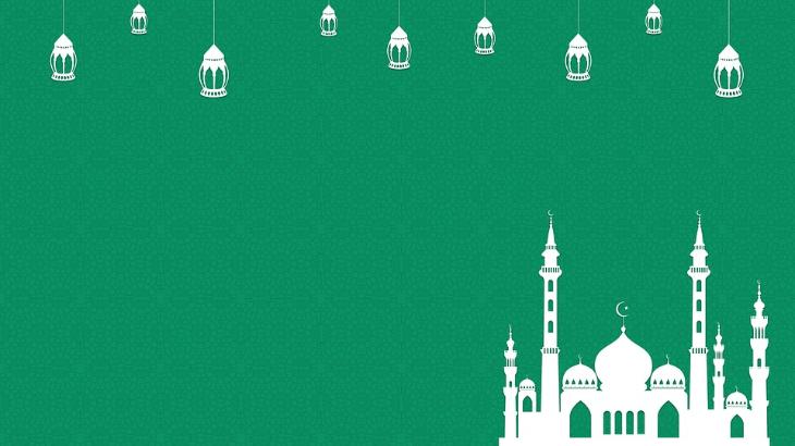 Aplikasi untuk Ucapan Selamat Hari Raya Idul Fitri 1440H.