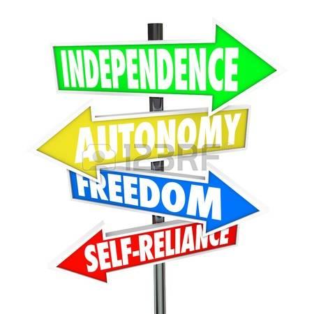 Autonomie Lizenzfreie Vektorgrafiken Kaufen: 123RF.