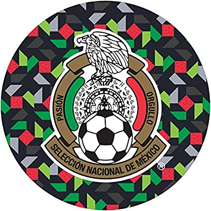 Amazon.com : R and R Imports Mexico National Soccer Team.